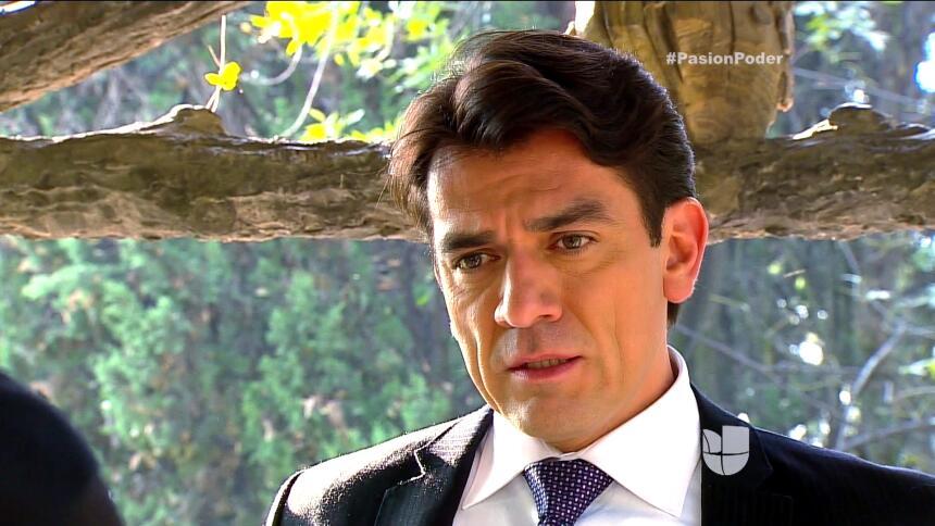 ¡Arturo le jugará sucio a Eladio para recuperar a Julia! E6DDFE3AAE7B4CA...