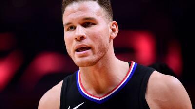 Blake Griffin es traspasado de los Clippers a los Pistons