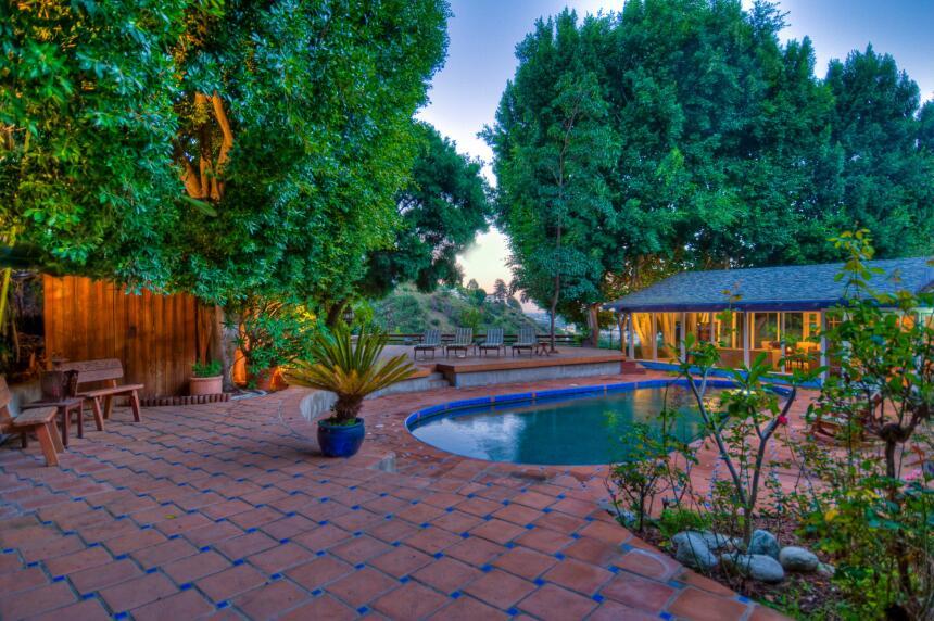 La casa de Salma Hayek en venta