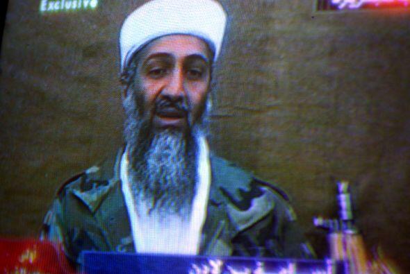 Las enseñanzas de Osama bin Laden son difundidas en varios medios para a...