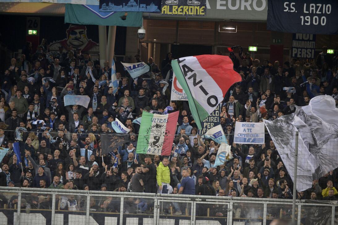 En fotos: Salzburgo pasó a semifinal en Europa League en cinco minutos c...