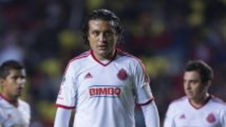 El capitán de las Chivas espera que el Clásico transcurra en paz.