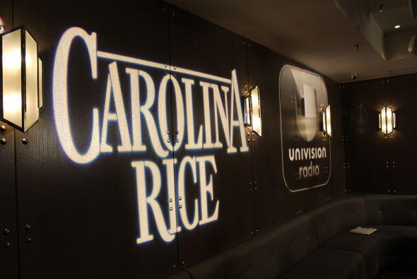 Carolina Rice Award Dinner