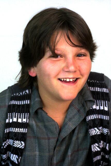 """Con apenas 8 años Diego Inició su carrera en """"El último fin de báter""""."""
