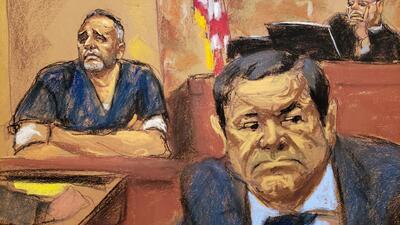 Testigo asegura que el Ejército mexicano torturó a 'El Chapo' y lo colgó de un helicóptero