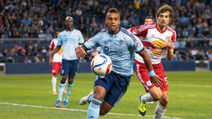 Jugadores más jóvenes de cada equipo MLS en 2017