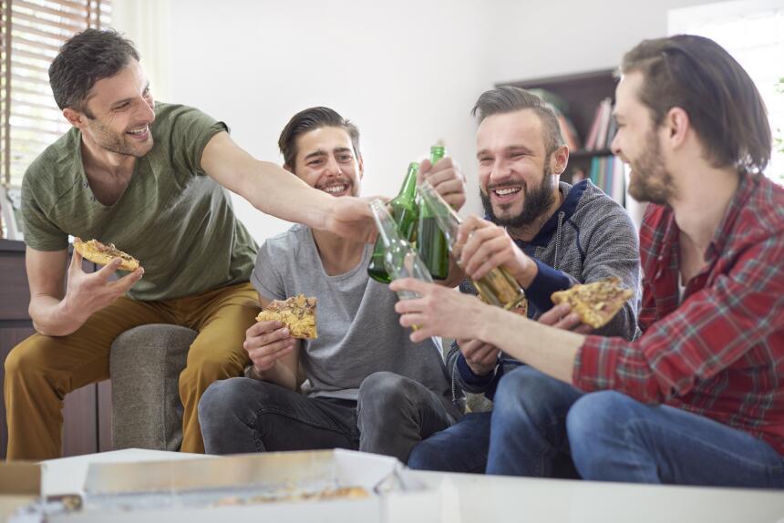 7 tipos de hombre que JAMÁS debes rechazar