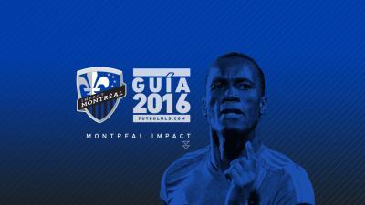 Montreal Impact Guia 2016