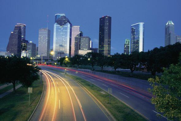 Houston (Estados Unidos)      Los científicos afirman que es un lugar ba...