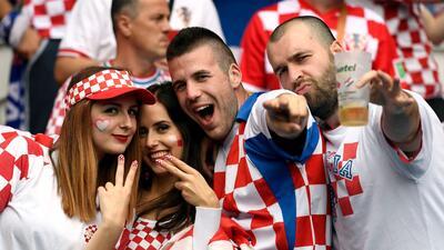 Así disfrutaron los fans el Día 3 de la Eurocopa 2016