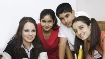 Oradores motivarán a jóvenes de Miami a seguir carreras universitarias a...