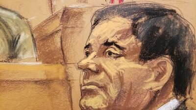 La insólita historia de la hispana que reza para que 'El Chapo' Guzmán salga en libertad