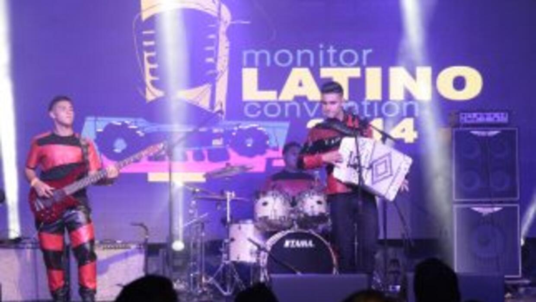 La Séptima Convención de Monitor Latino se realizó en Los Angeles.