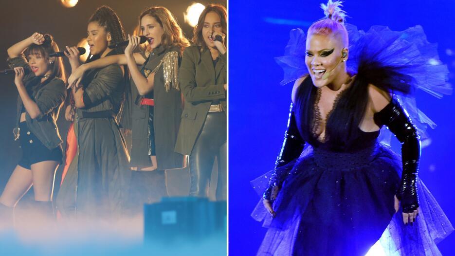 ¿Qué tienen en común Nicki Minaj, JLo y Thalía?