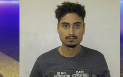 Detienen en Galena Park a padre acusado de secuestrar a su bebé de 22 meses