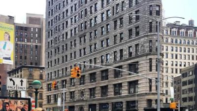 En fotos: las vacaciones de Karla Martínez en Nueva York
