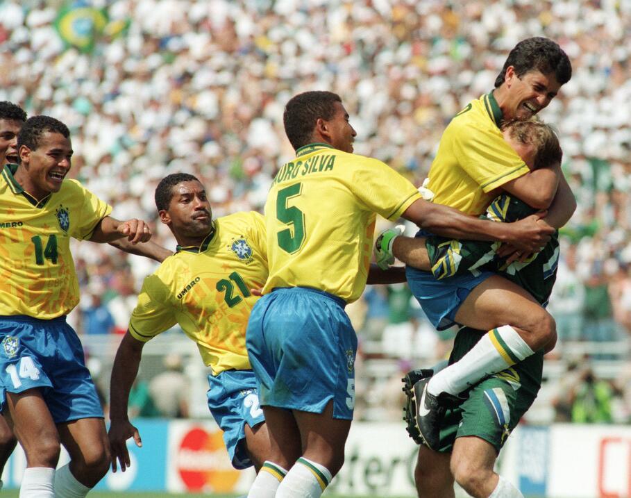 Neymar no es convocado con Brasil para el duelo ante Argentina GettyImag...
