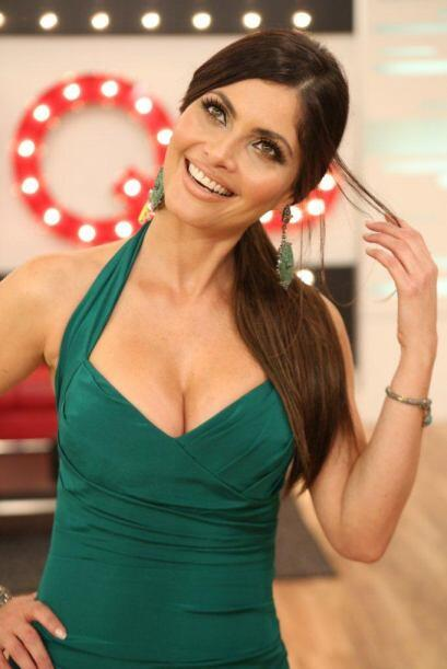 Los mejores looks de Chiqui en Mira Quién Baila. Mira aquí los videos má...