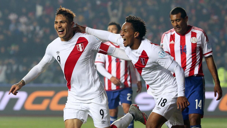 Perú obtuvo el tercer lugar de manera justa.