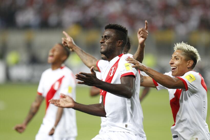 El Tri se mantiene como el mejor equipo de Concacaf en el Ranking FIFA g...