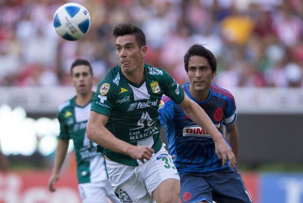Juan Ignacio González, la convivencia con Rafael Márquez le sirvió mucho...