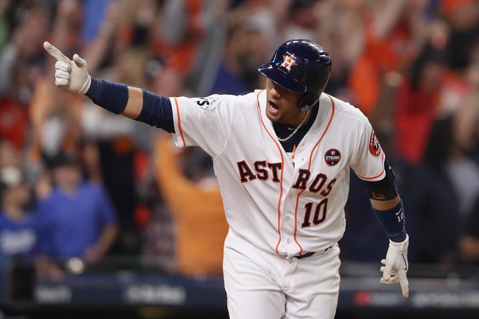 Astros, campeón de la Serie Mundial 2017 | MLB gettyimages-867977974.jpg