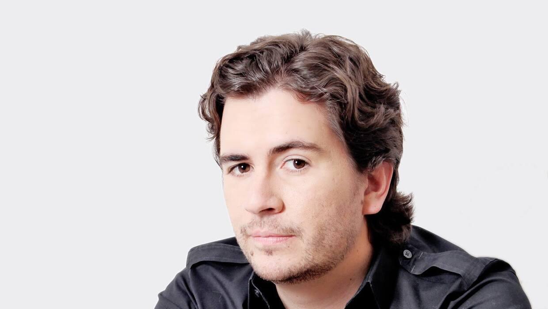 Santiago Franco foto