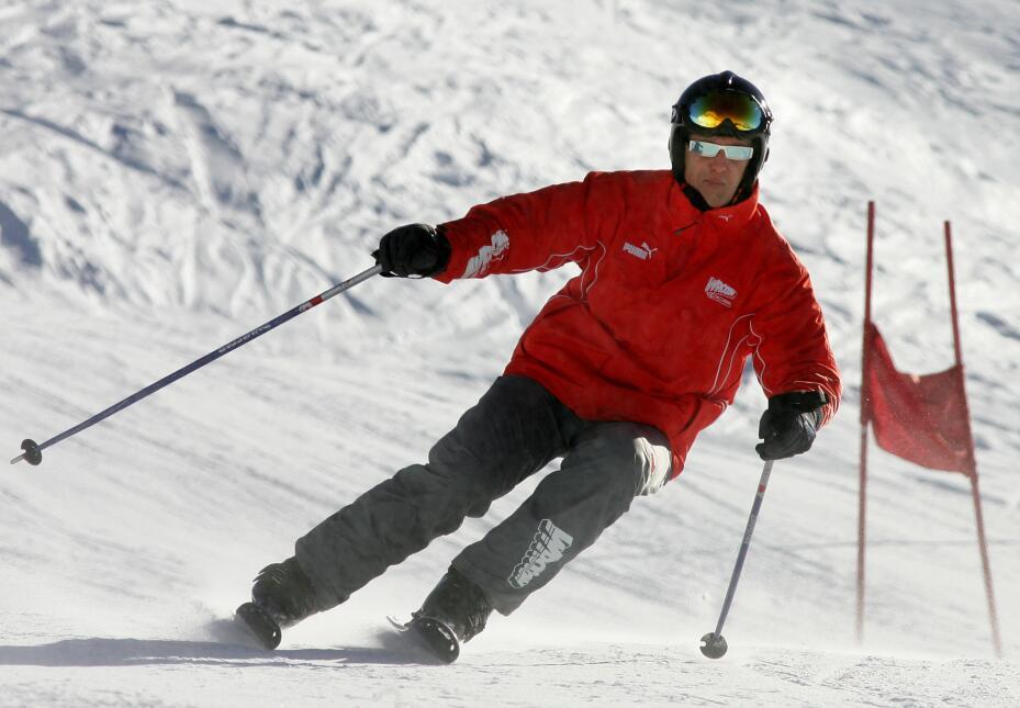5 lugares fabulosos para esquiar cerca de NY