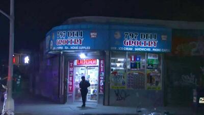 797 Grocery en Brooklyn
