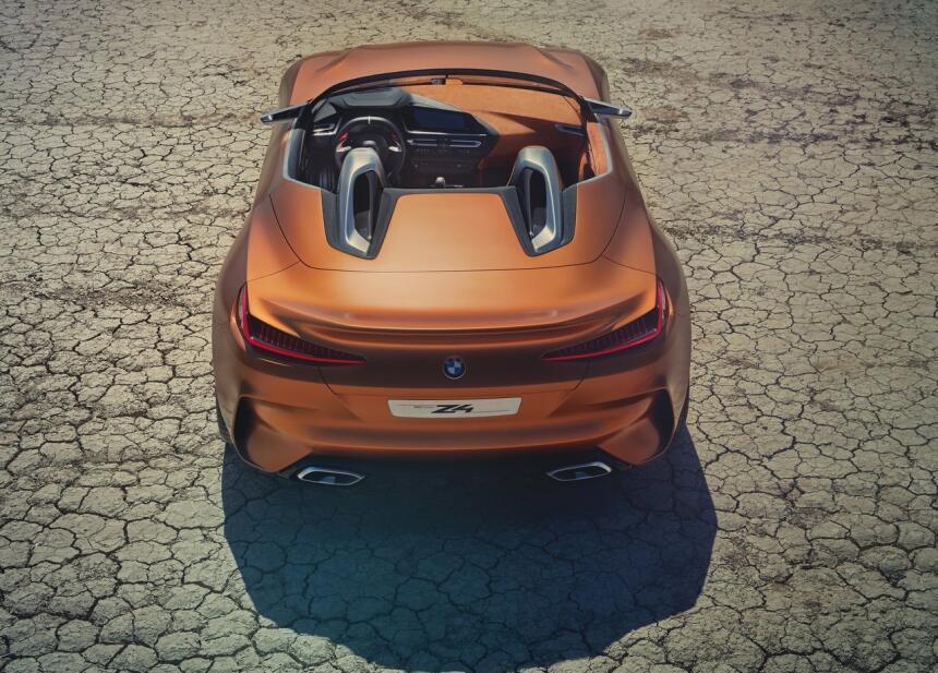 Este es el BMW Concept Z4 en fotos BMW-Z4_Concept-2017-1280-08.jpg