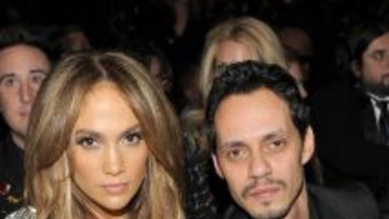 La unión de Jennifer López y Marc Anthony parece estar zanjada, ambos ne...