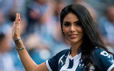 La belleza presente en los campos de la Liga MX.