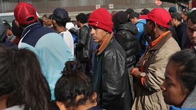 Anuncian millonaria inversión para generar empleo en Centroamérica y frenar la migración de indocumentados a EEUU