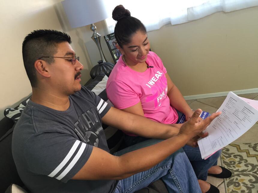 Padres denuncian negligencia en escuela del sur de Arizona
