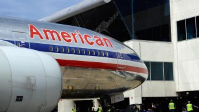 Los analistas evalúan a American Airlines como una empresa que no ha mod...