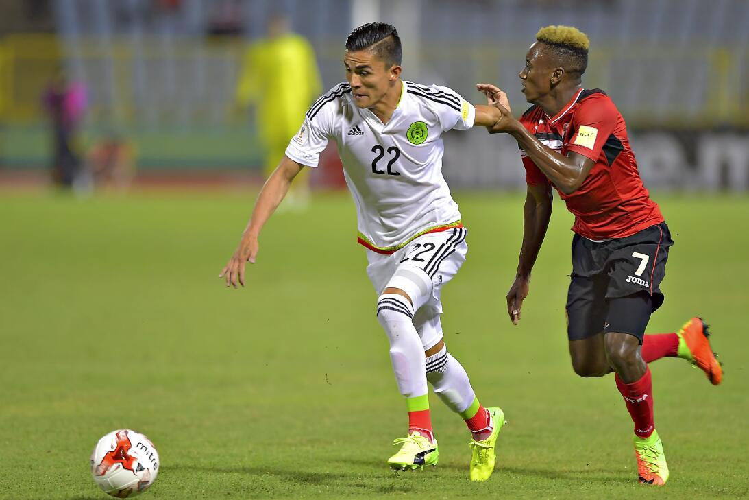 Uno a uno: así calificamos a la selección mexicana Luis Reyes.jpg
