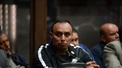 Lima estaba en prisión por la muerte en 1998 del obispo Juan Gera...