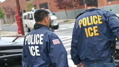 Muere inmigrante mexicano en custodia de ICE