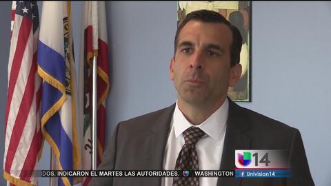Alcalde de San José frena ordenanza para facilitar cierre de parques de...