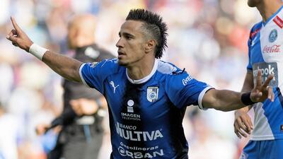 En fotos: victoria de Querétaro que se mete a la pelea por puestos de Liguilla