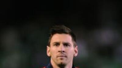 Médicos del Barcelona, la selección albiceleste y el propio futbolista y...