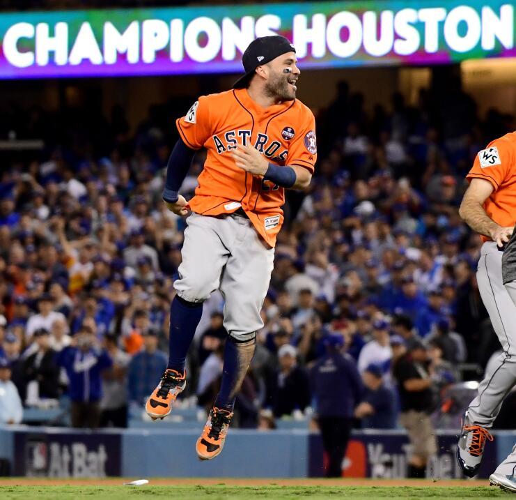 Astros, campeón de la Serie Mundial 2017 | MLB gettyimages-869203948.jpg