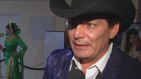 José Manuel Figueroa planea un dueto con 'El Potrillo' y Julián Figueroa...