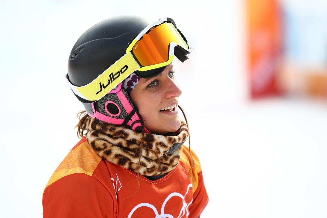 Postales del snowboarding en Pyeongchang 2018 gettyimages-923599730.jpg