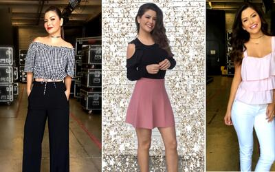 La moda de Ana Patricia