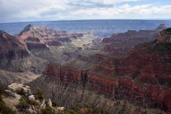 Cinco cosas que quizás desconoces del Gran Cañón