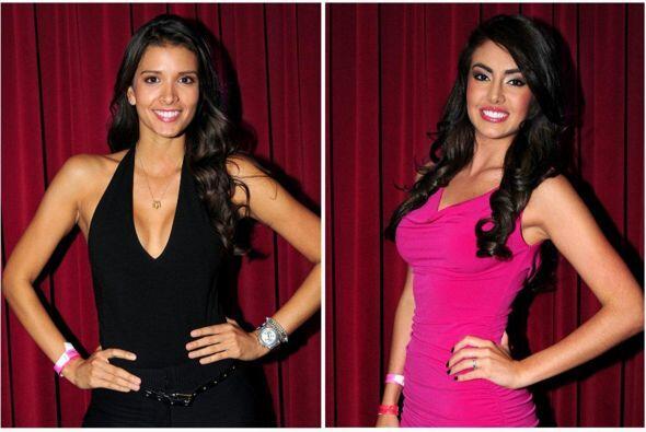 Este año Colombia tiene dos candidatas para el grupo de 12 finalistas.