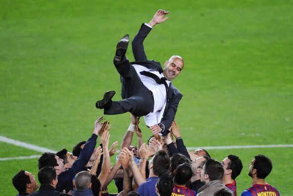 Aún dirigirá al equipo en un duelo de la Liga española y en la Final de...