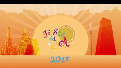 Fiesta del Sol 2015
