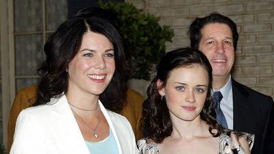 Lauren Graham y Alexis Bledel listas para regresar a Stars Hollow.